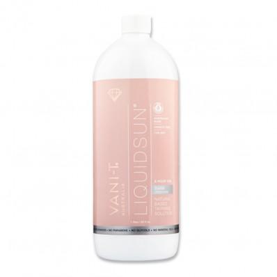 12% Vani-T Liquid Sun (koele teint) (1 ltr)