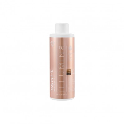 Vani-T Illumin8 Dry Oil Express spray tan voeistof  (15% DHA naturel bruine teint) (100 ml)