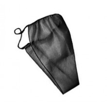Wegwerp strings (25 stuks) zwart