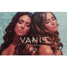 Vani-T Strippenkaarten (50 stuks)